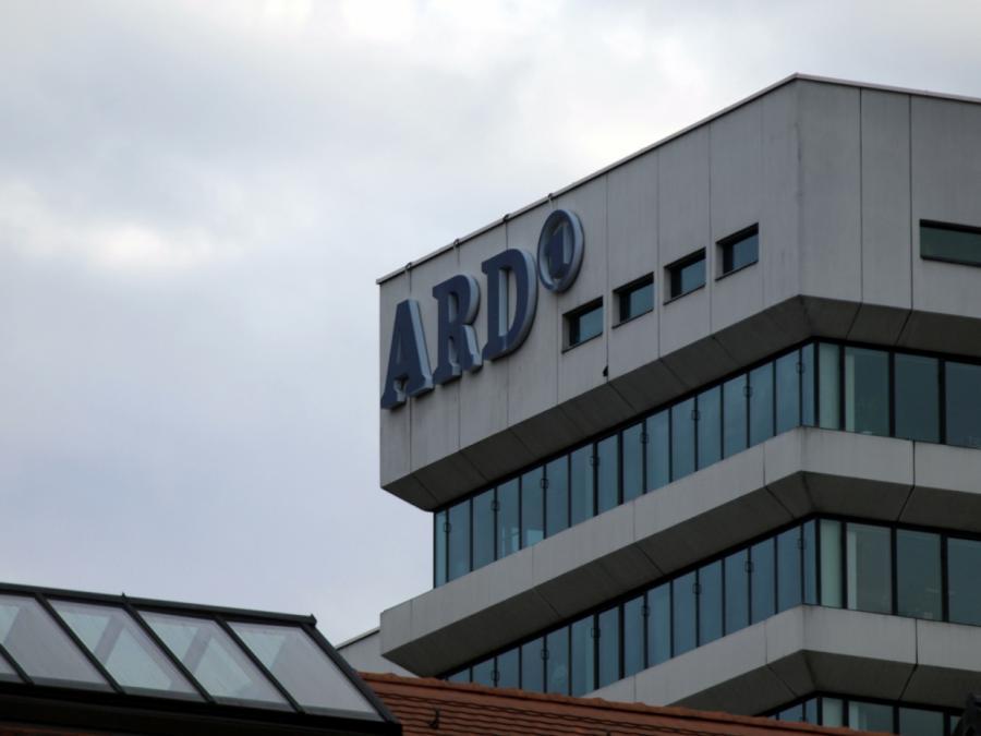 ARD-Korrespondentin Amiri