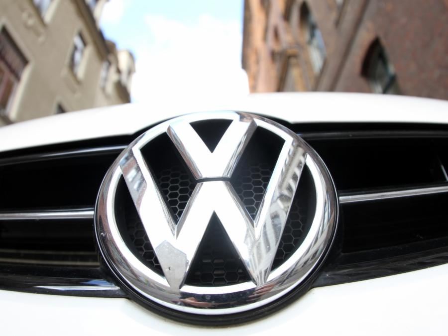Bericht: Volkswagen verschrottet alte Diesel