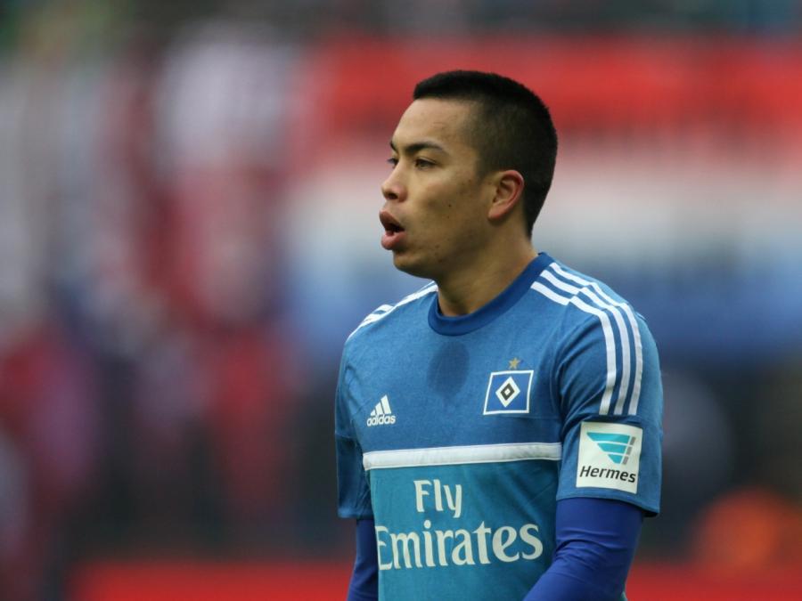2. Bundesliga: HSV springt wieder auf Platz zwei