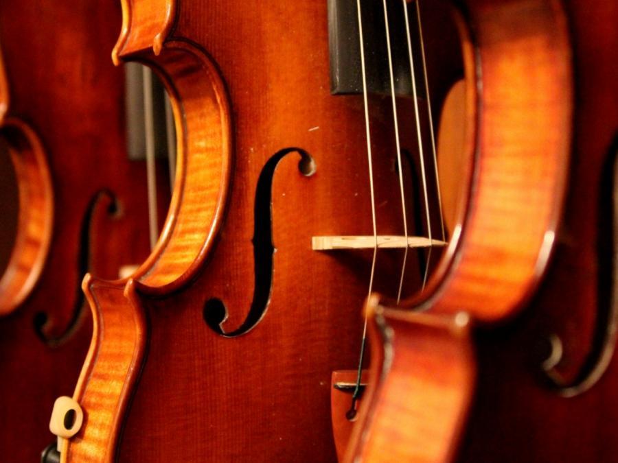 Violinist Hadelich zählt nicht auf die Politik
