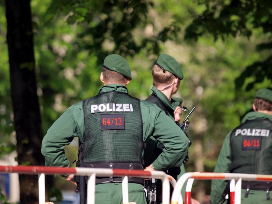 Polizei hat bei Suche nach Susanna Leiche entdeckt