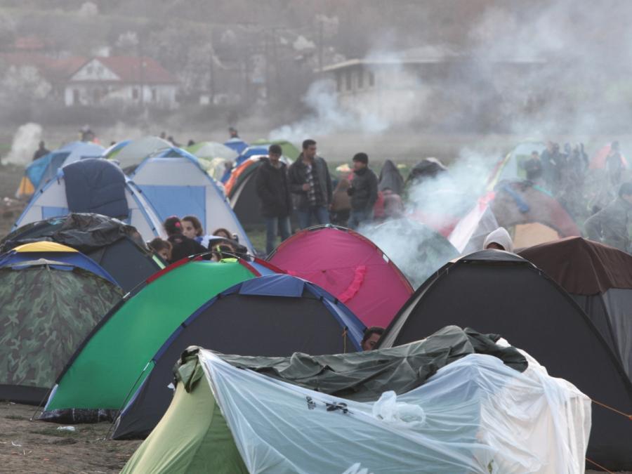 Flüchtlingskrise: EU will Zusammenarbeit mit Tunesien verstärken