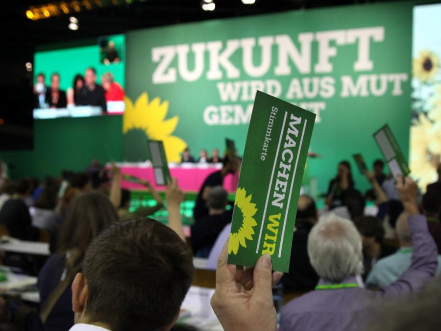 Al-Wazir: Grüne werden keine neue Volkspartei