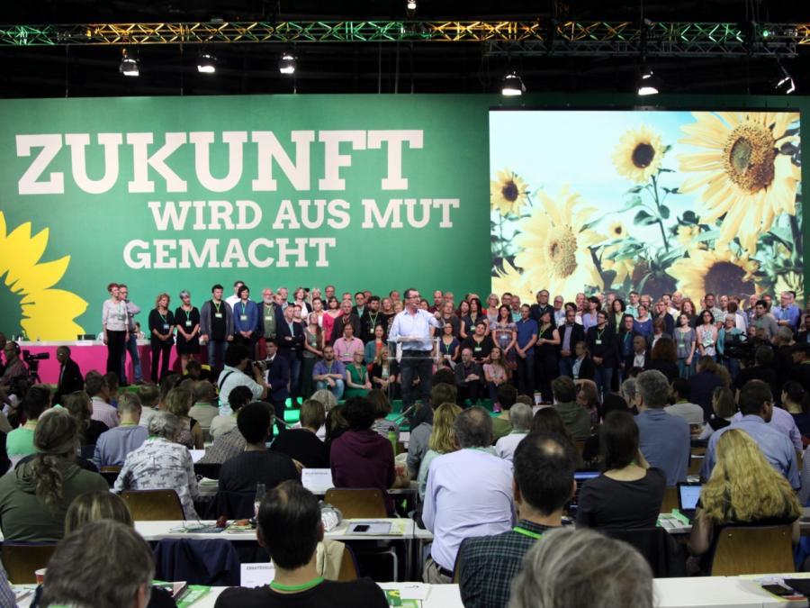 Grüne wollen Nachbesserung von Netzwerkdurchsetzungsgesetz