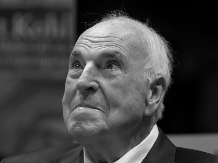Helmut Kohl verhalf politisch verfolgter Familie zur Ausreise