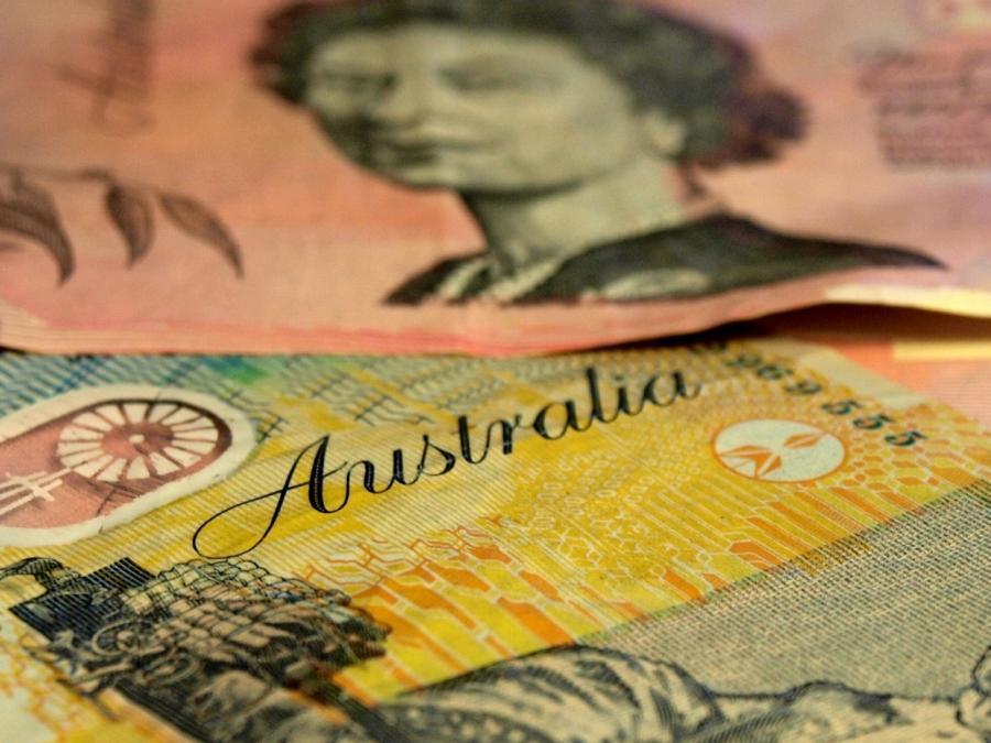 Ökonom: Immobilienblase macht australische Wirtschaft verletzlich