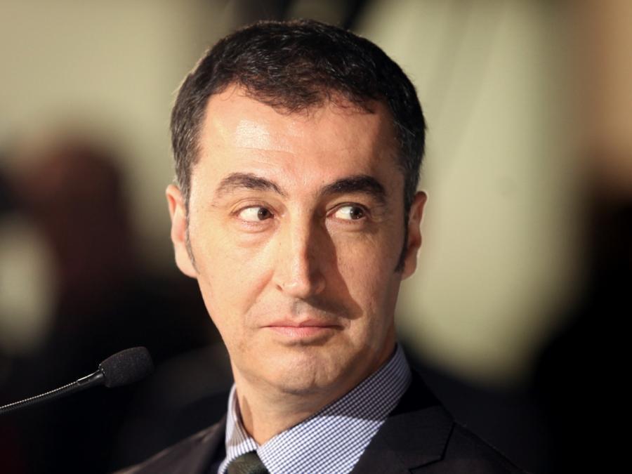 Özdemir sieht Verkehrsministerium als