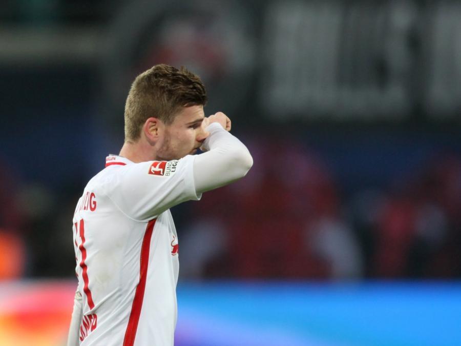 1. Bundesliga: Bayern gewinnen - Leipzig unentschieden