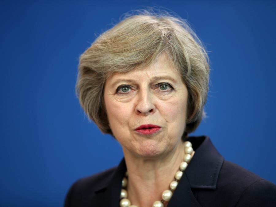 May kündigt weitere Brexit-Verhandlungen an