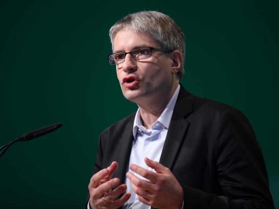 Giegold macht Scholz für sinkendes Steuer-Plus verantwortlich