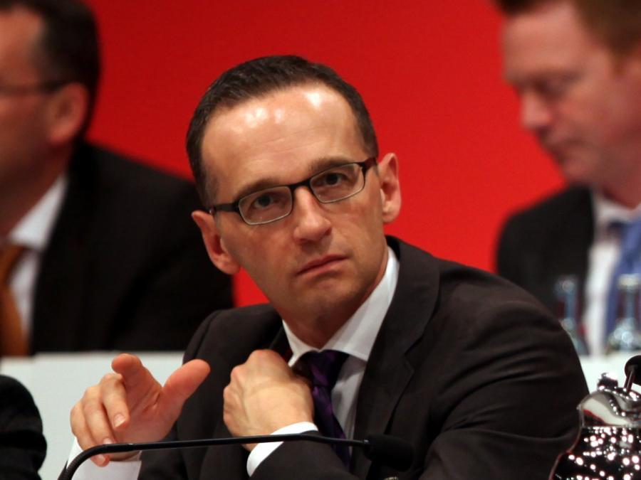 Maas: Österreich-Krise ist