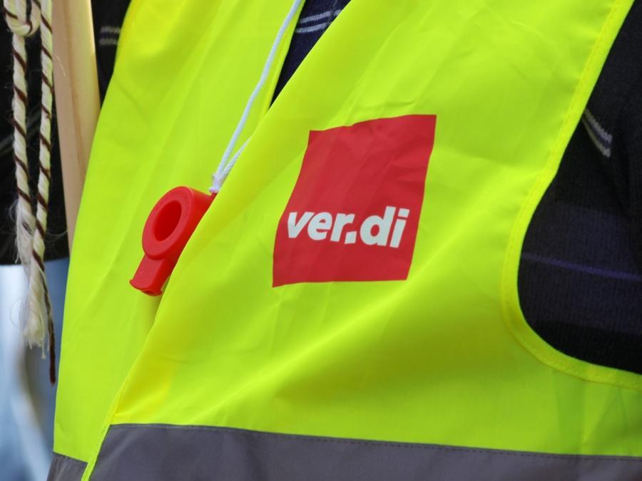 Verdi macht Druck bei flächendeckendem Altenpflege-Tarifvertrag