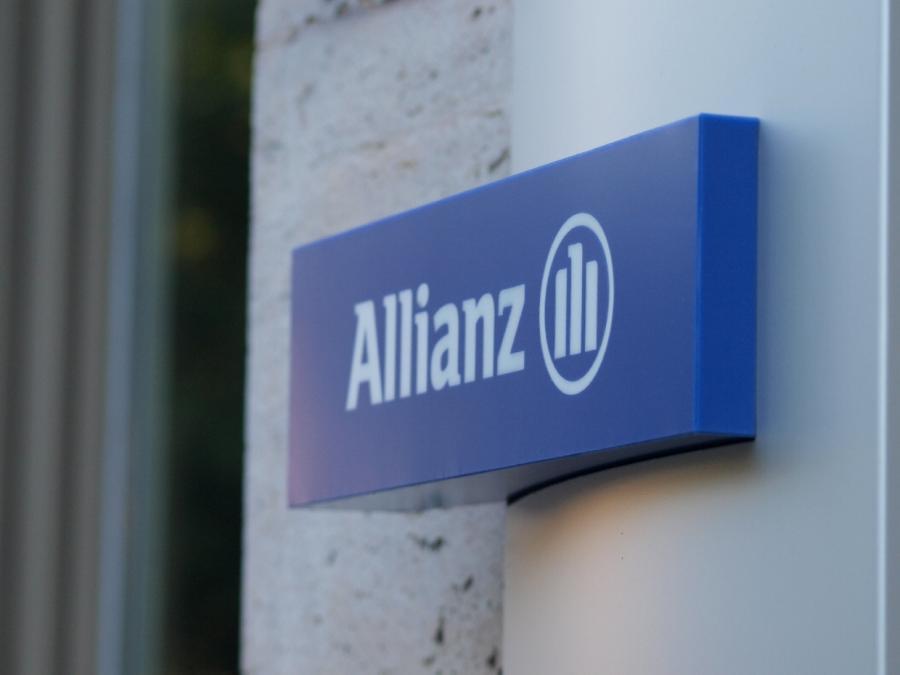 Allianz stellt flexible Tarife für Fahrer von autonomen Autos in Aussicht