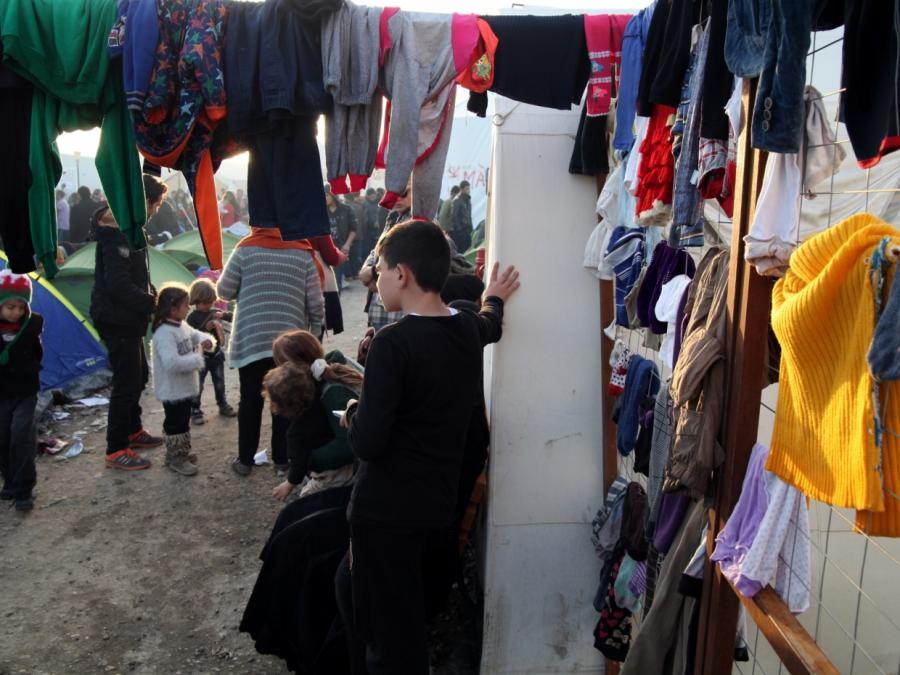Bericht: Türkei hält sich nicht an Flüchtlings-Deal