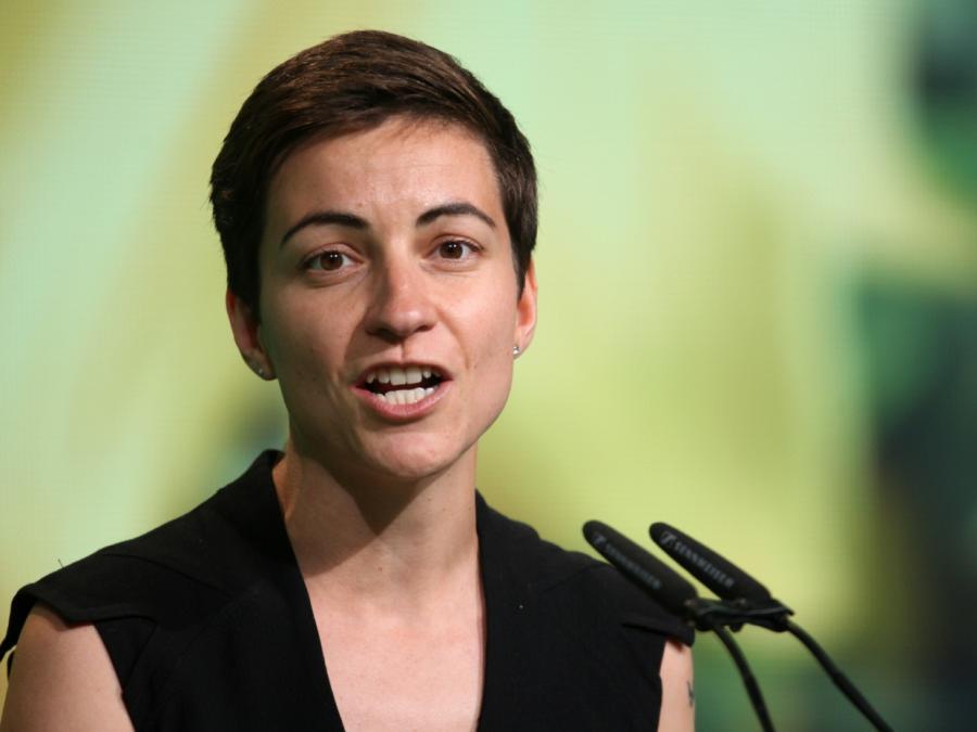 EU-Grünen-Fraktionschefin kritisiert Gesetz zum Kohleausstieg