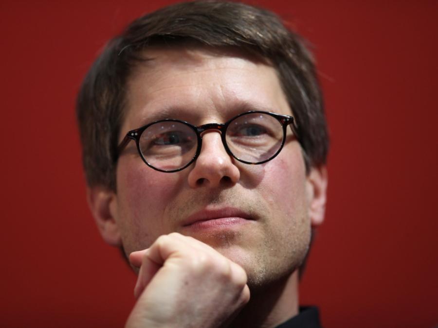 Büchner-Preisträger Wagner will mehr Lyrik auf der Bühne