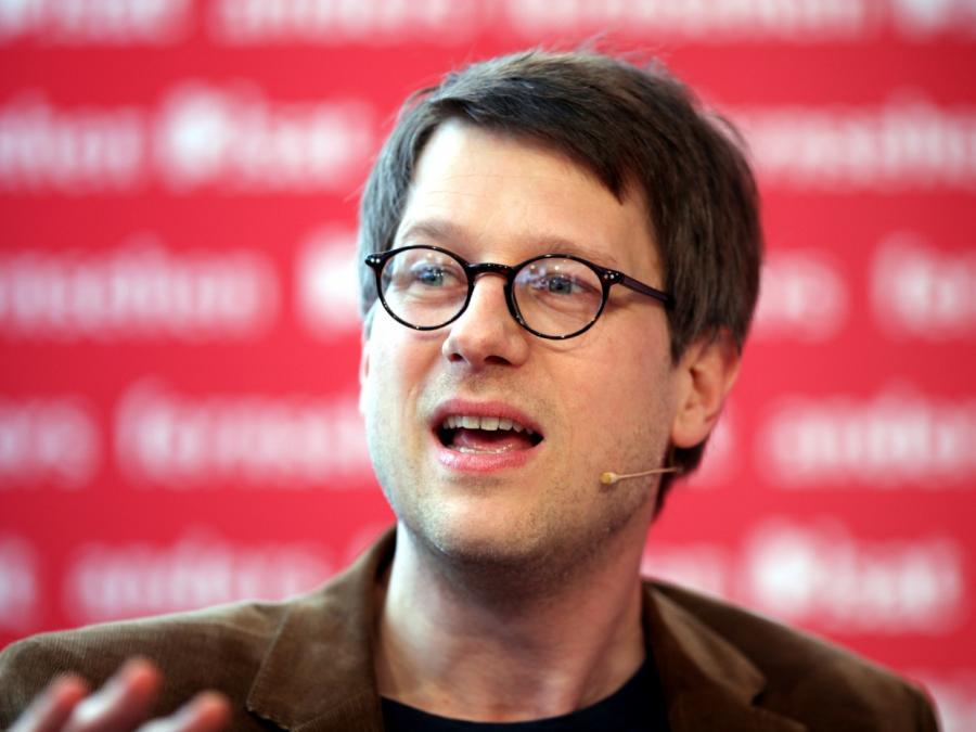 Büchnerpreisträger Wagner: Lyrik ist auf dem Vormarsch