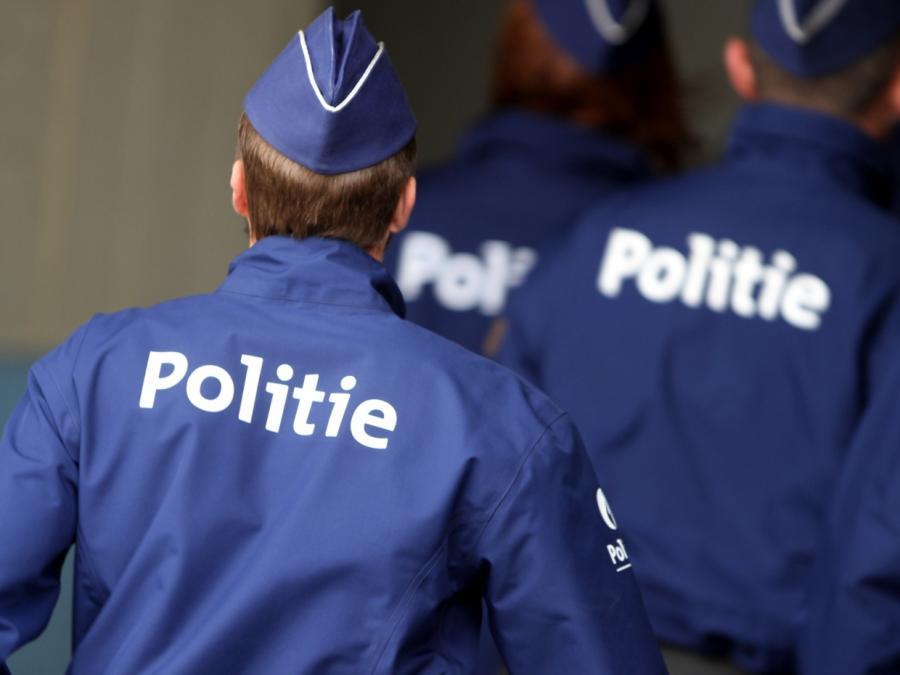 Mehrere Tote nach Schießerei in Lüttich