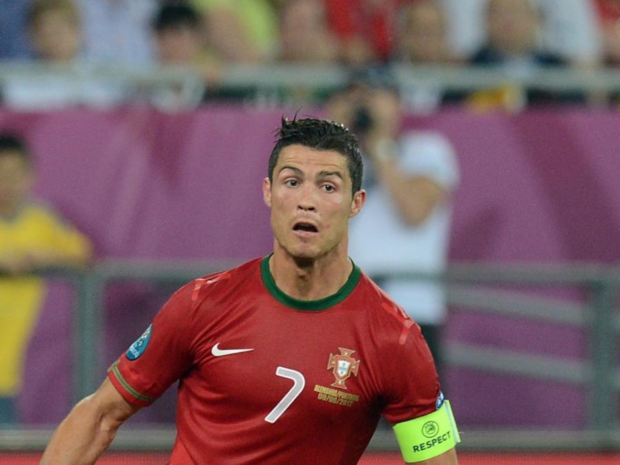 Real Madrid bestätigt Ronaldo-Wechsel zu Juventus Turin