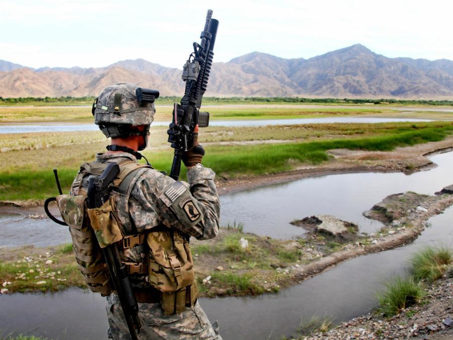 Nato: Mehrere Länder wollen ihre Truppen in Afghanistan aufstocken