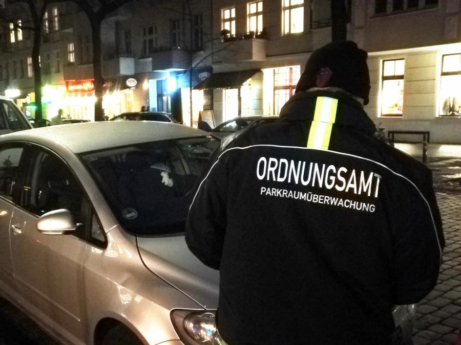 NRW-Städtetag begrüßt Bodycams für Ordnungskräfte