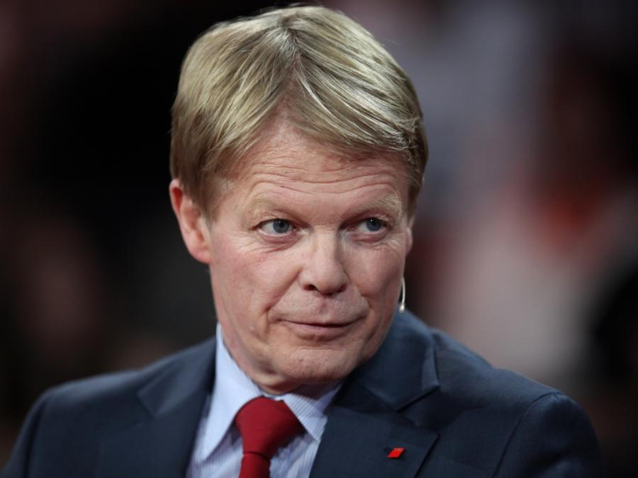 DGB-Chef fordert Ende der SPD-Personaldebatte