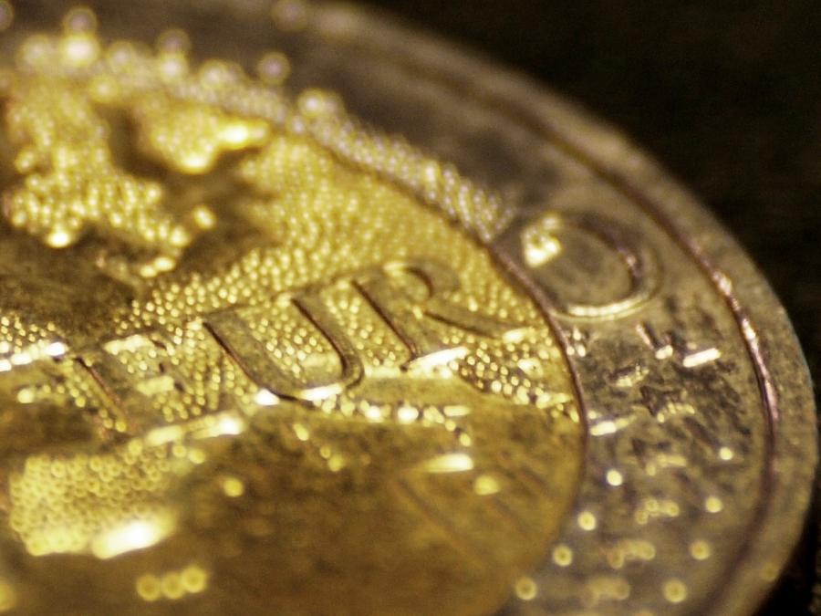 EU-Währungskommissar befürchtet Auseinanderbrechen der Euro-Zone