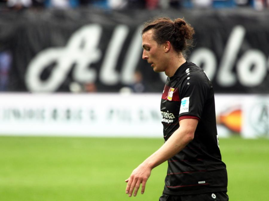 1. Bundesliga: Leverkusen unterliegt Bayern München
