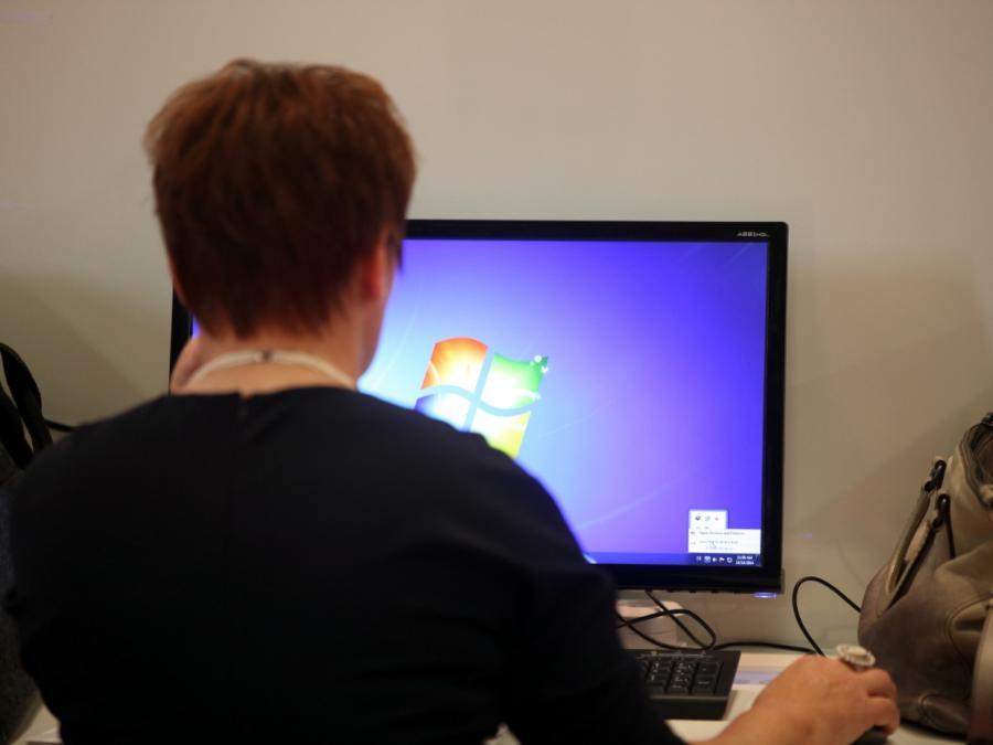 Mehrheit traut der Politik die Verwaltungs-Digitalisierung nicht zu