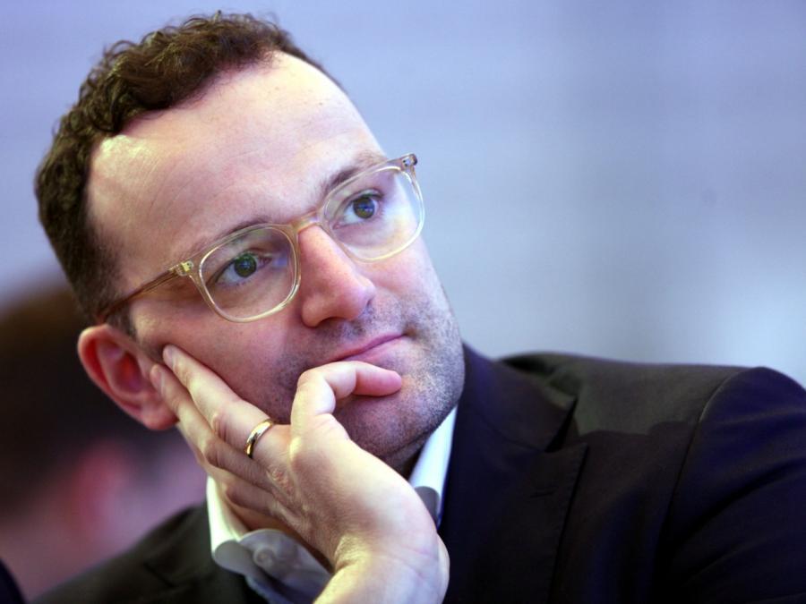 SPD: Spahn soll deutsche Lizenz für Remdesivir verhandeln