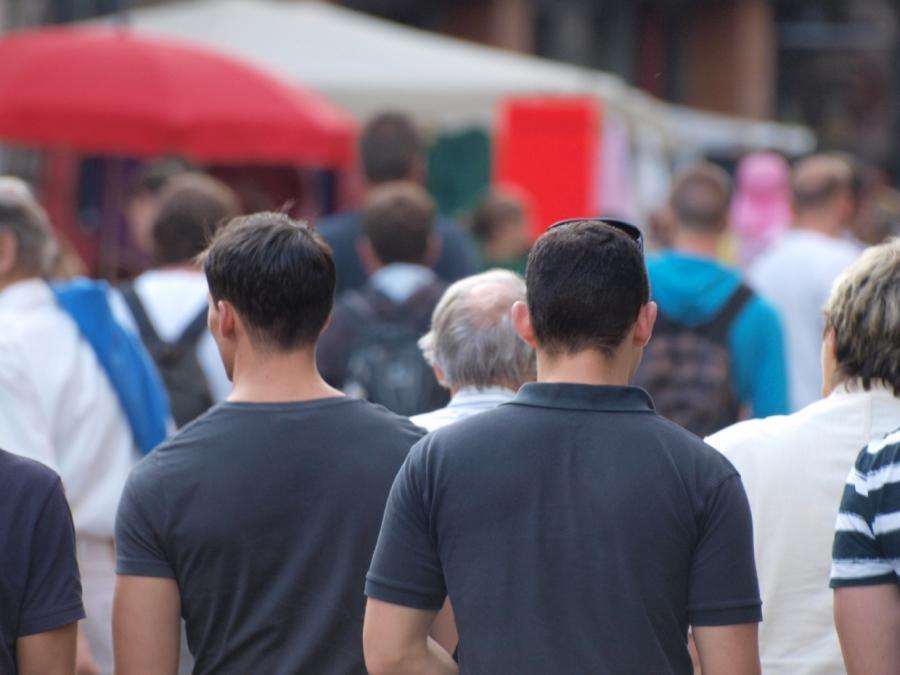 Studie: Modeindustrie vernachlässigt Männer als Kundengruppe