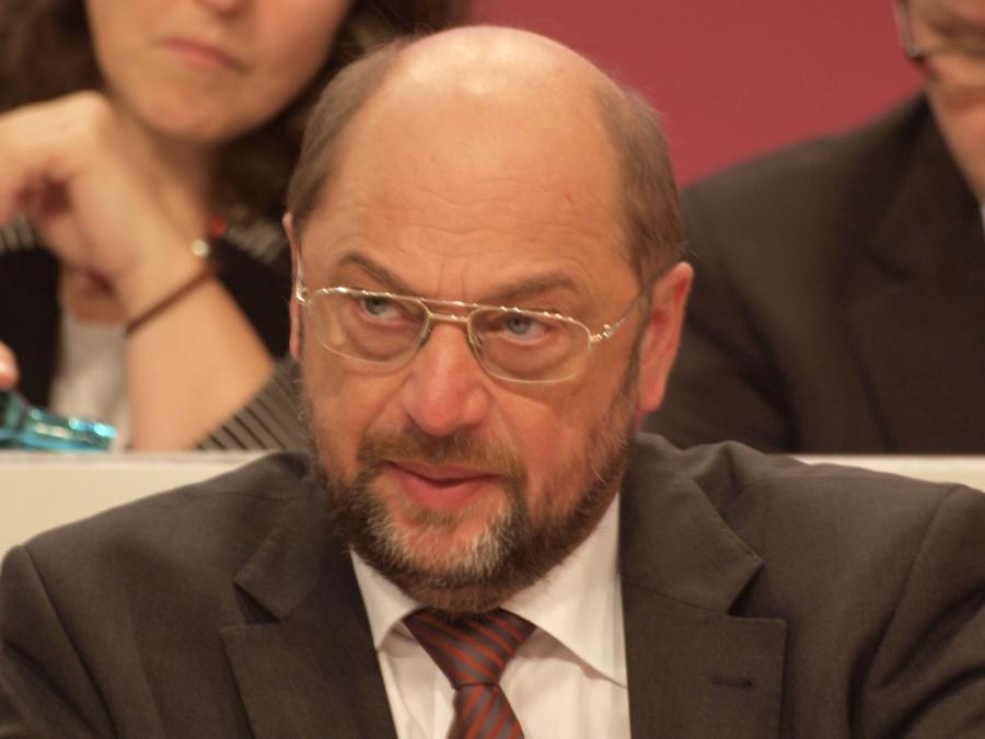 Bericht: Schulz nutzte Chartermaschinen für parteinahe Zwecke