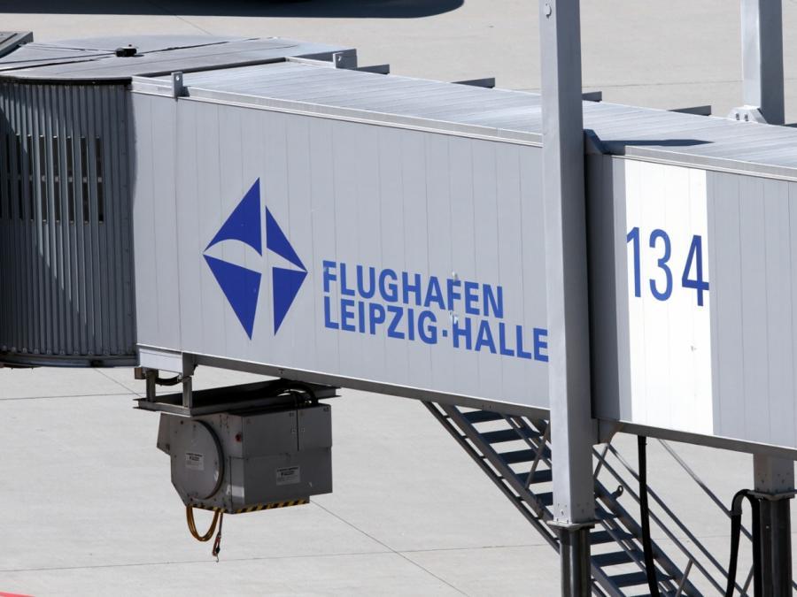 Flughäfen Leipzig/Halle und Dresden leiden unter Annullierungen