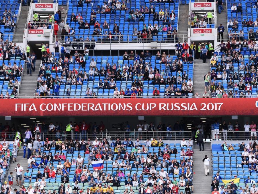 Confed Cup: Portugal gewinnt Spiel um Platz drei