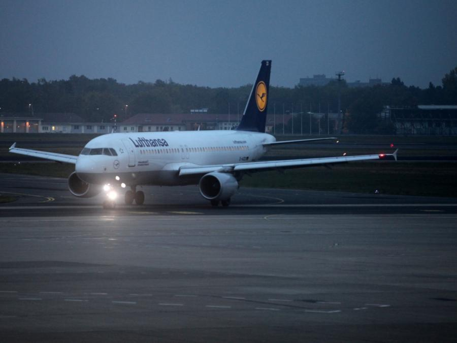 Lufthansa-Aufsichtsrat verschiebt Entscheidung über Rettungsplan