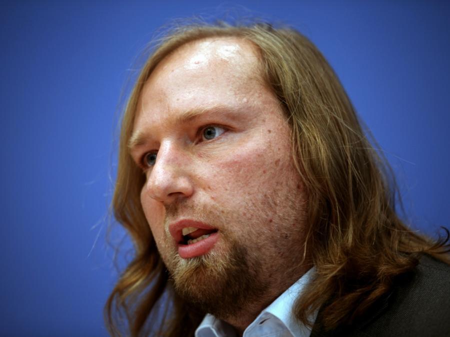 Hofreiter: Abschiebe-Chaos um Sami A. schadet Vertrauen