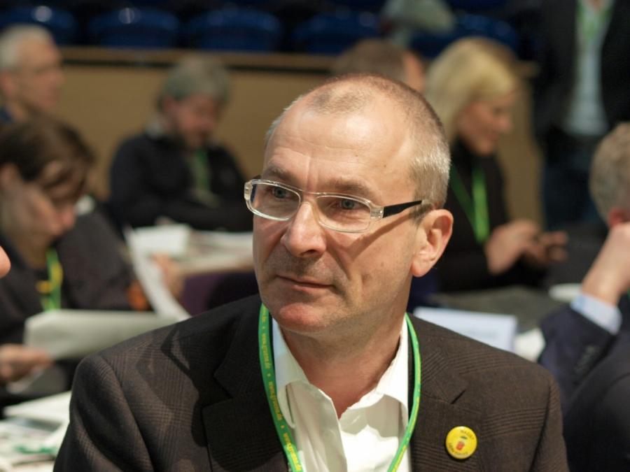 Volker Beck fordert mehr Respekt für Säkulare