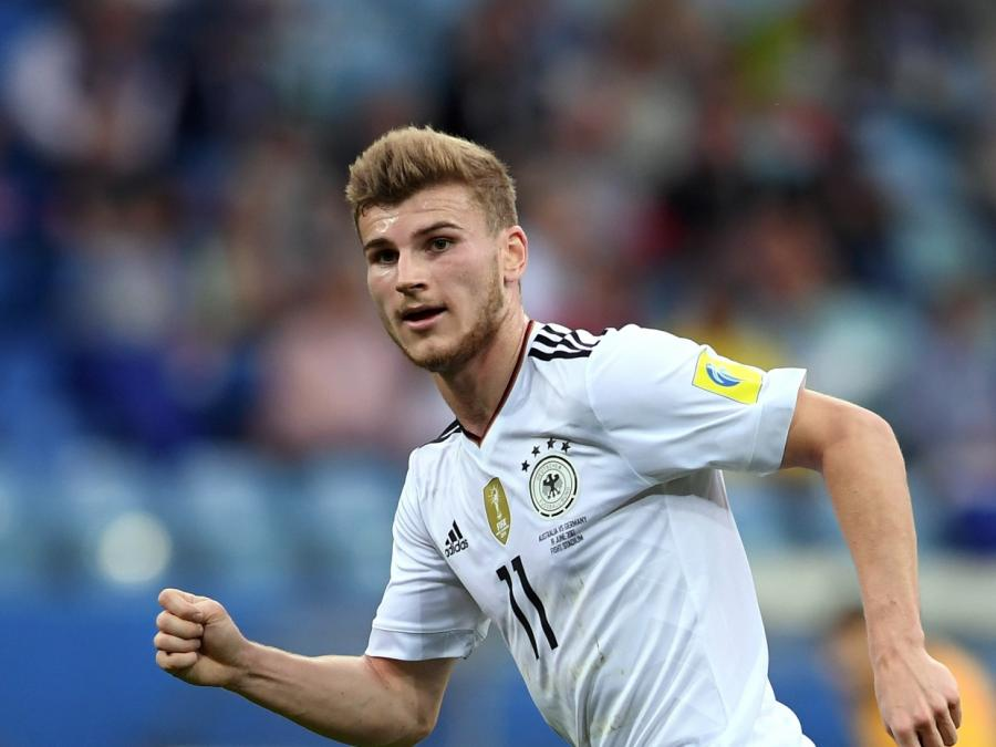Deutschland und Serbien trennen sich 1:1