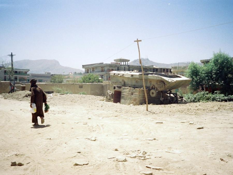 Nato-Truppenverstärkung in Afghanistan stößt auf Schwierigkeiten