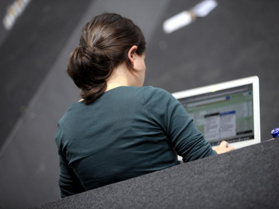 ZEW-Wissenschaftlerin: Bedeutung des mobilen Arbeitens wächst