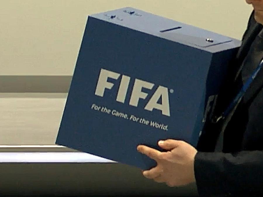 FIFA-Weltmeisterschaft 2022 in Katar doch nur mit 32 Mannschaften