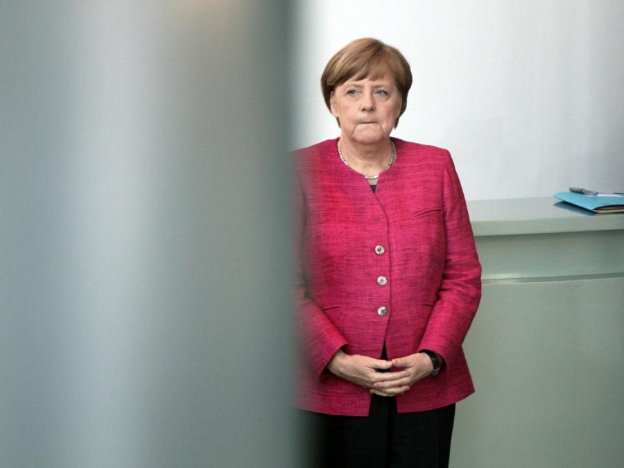 Merkel betet nicht für Wahlsieg
