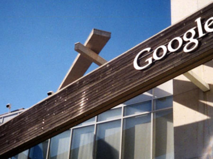 EU-Kommission verhängt Rekordstrafe gegen Google