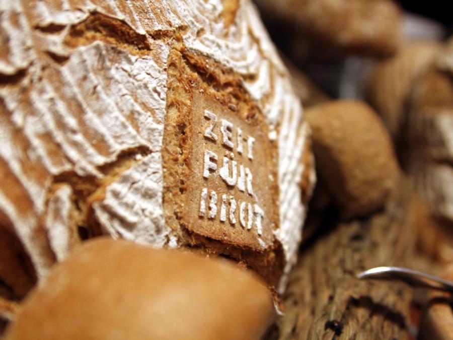 Bäckerhandwerk: Bäcker entscheiden selbst über Salzmenge