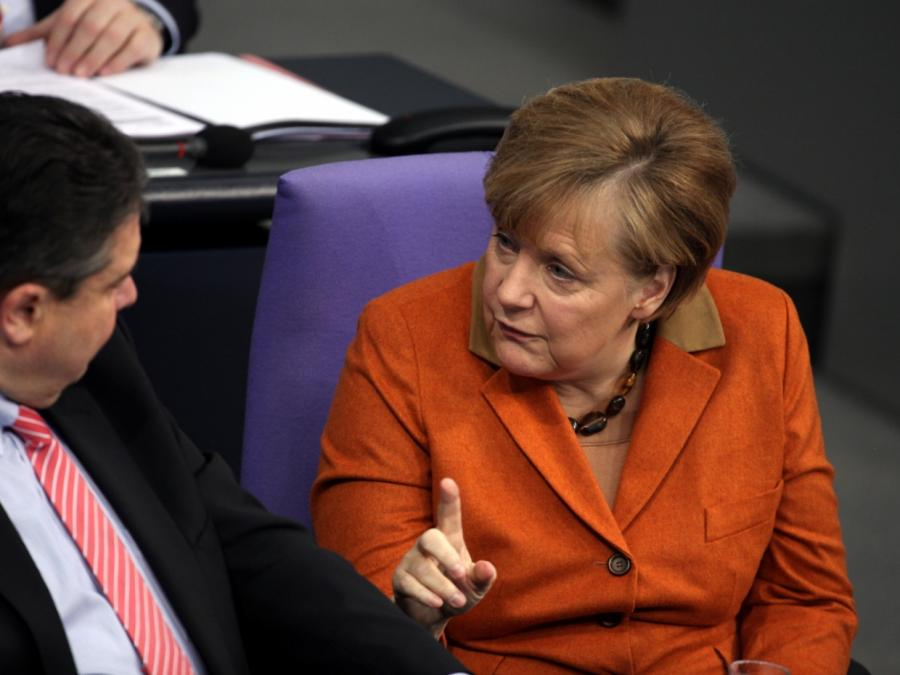 Spahn: Geschäftsführende Regierung kein guter Zustand