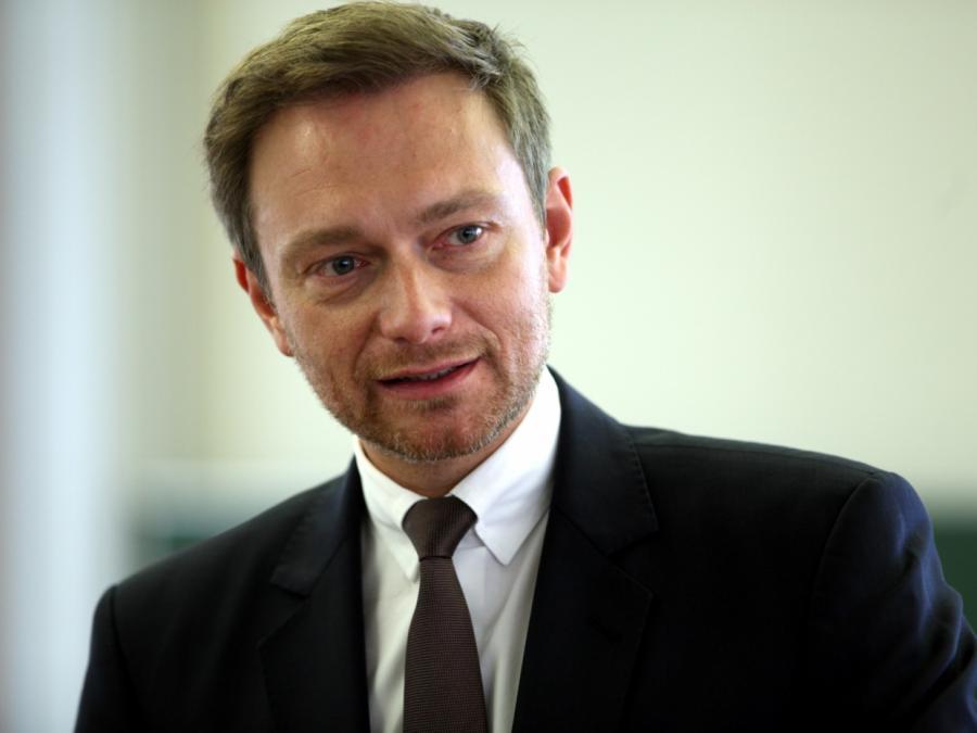 Lindner spricht sich für Zentralabitur aus