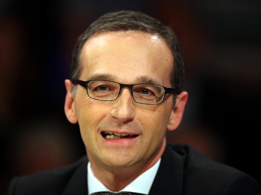 Maas: Große Koalition vielleicht doch möglich