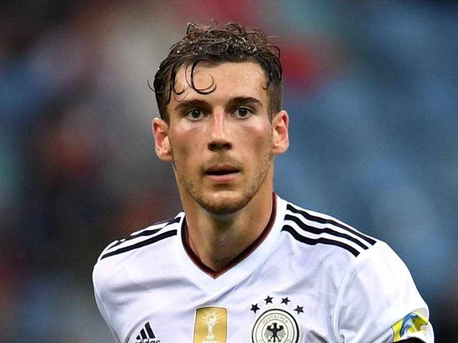 Leon Goretzka wechselt im Sommer zum FC Bayern