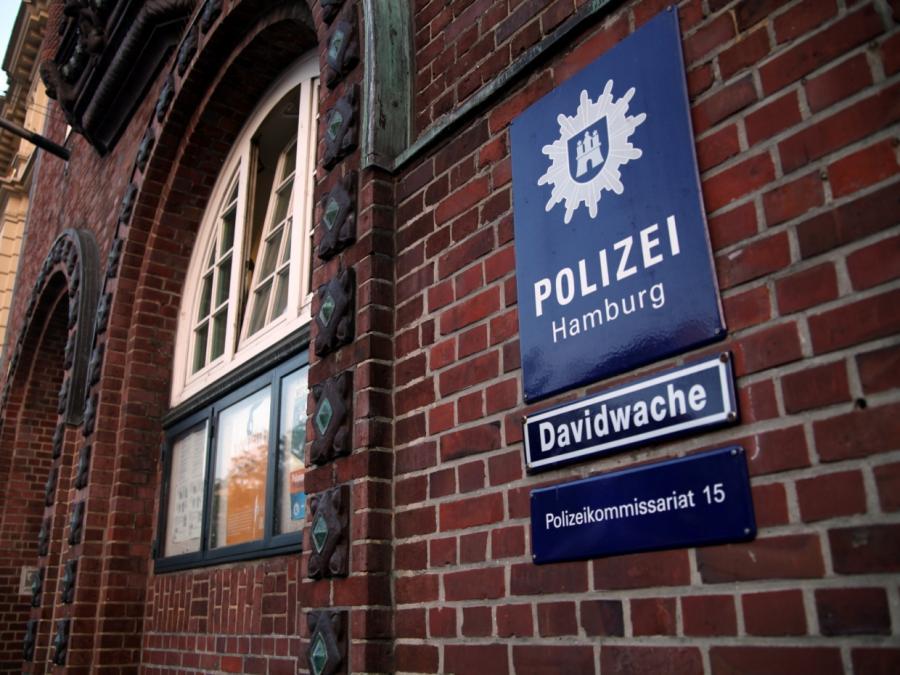 Hamburger Polizei will mehr Präsenz zeigen