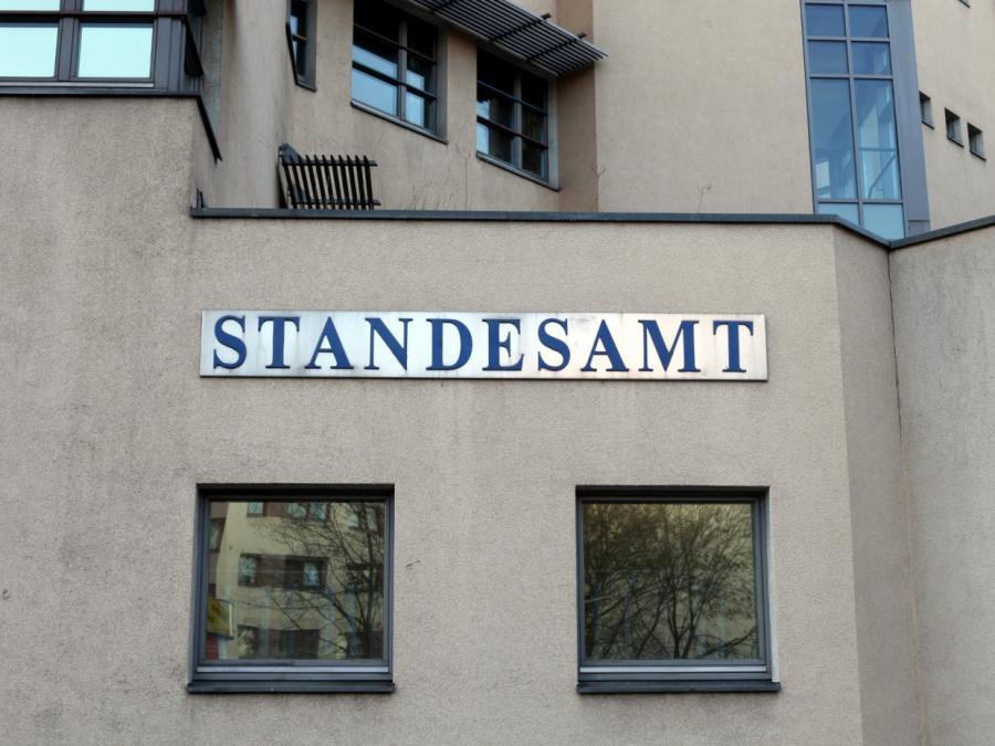 Bericht: Emden ist Scheidungs-Hauptstadt Deutschlands